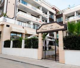 Приморско недвижимость болгария квартира в дубае дубай марина