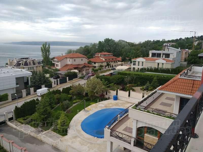 Monimutkainen Varna Varna Bulgaria Domaza Fi Id 5067253