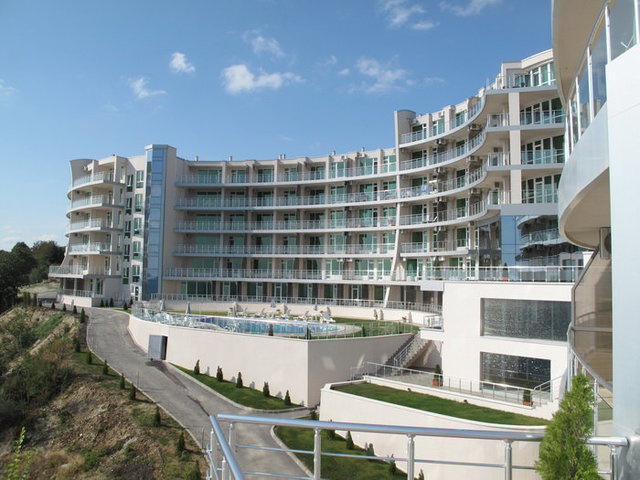 new development properties in bulgaria