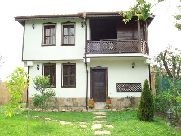 house in bulgaria