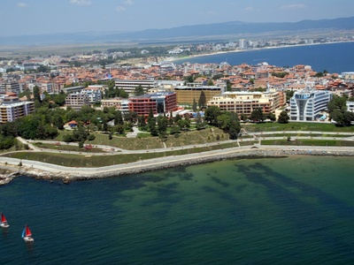apartments in bulgaria near the sea